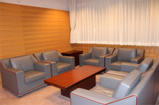 18.Royal suite (visitor's room)