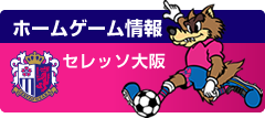 Home game information Cerezo Osaka